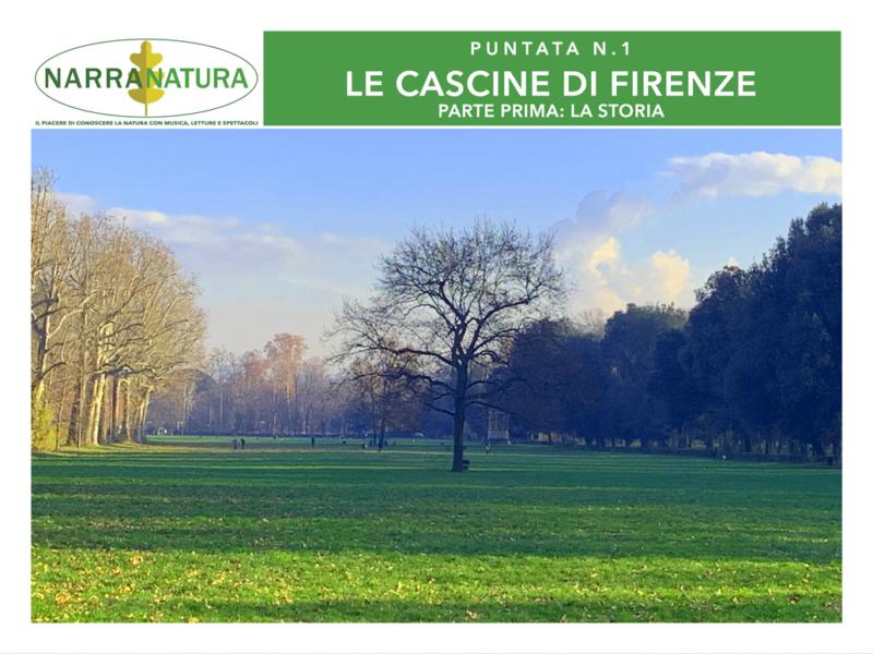 Le Cascine di Firenze – parte 1